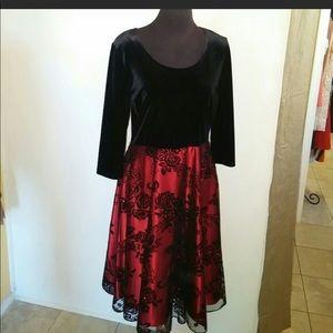 Gorgeous Dress womens size 10